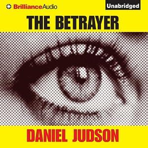 The Betrayer Audiobook