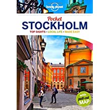 Lonely Planet Pocket Stockholm;Lonely Planet Pocket Guide