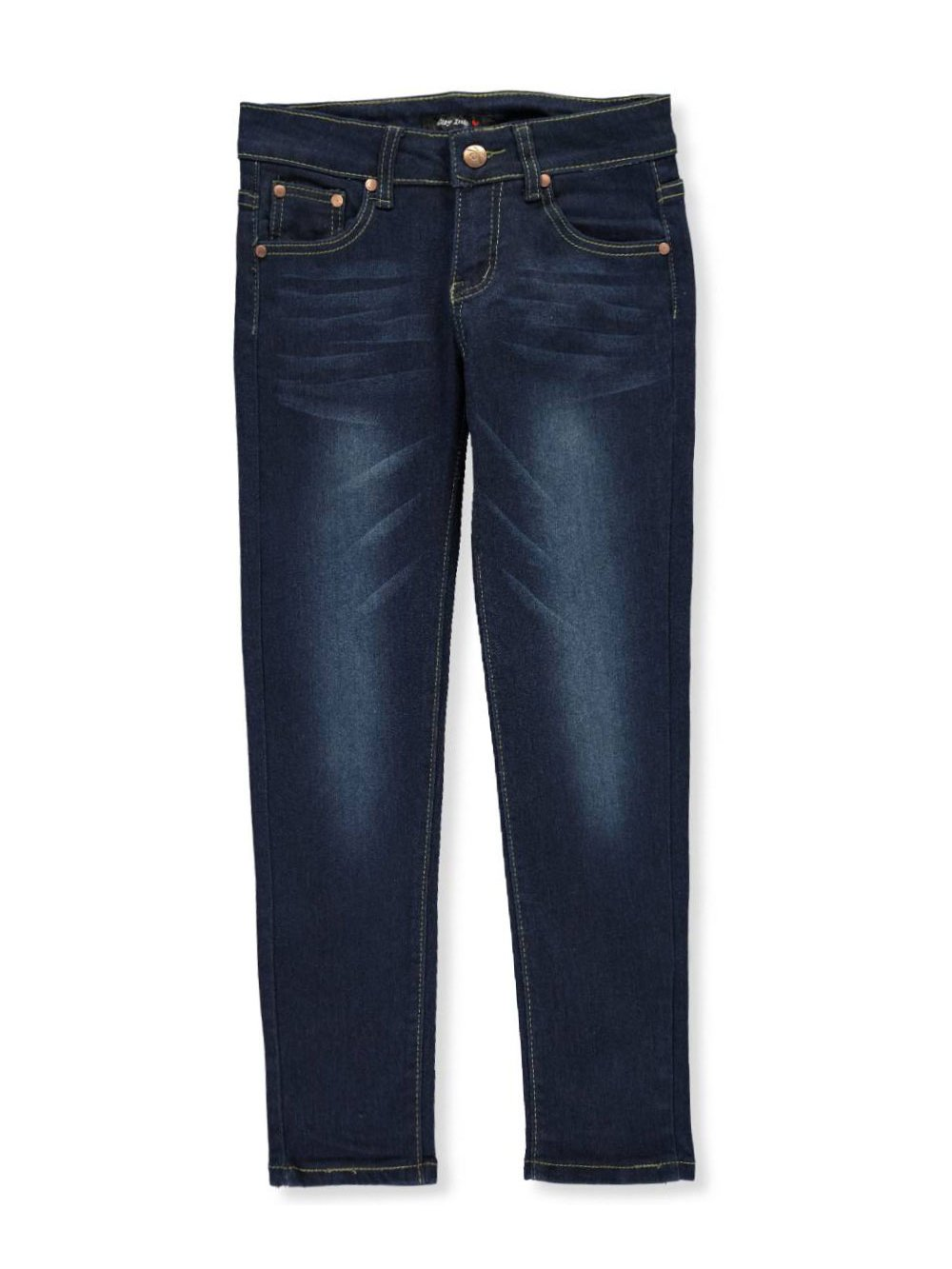 City Ink Girls' Jeans 4