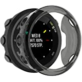 MOTONG for Garmin Forerunner 45 Transparent TPU Protective Case - TPU Protective Case Cover Shell for Garmin Forerunner…