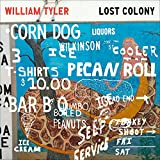 Tyler, William : Lost Colony