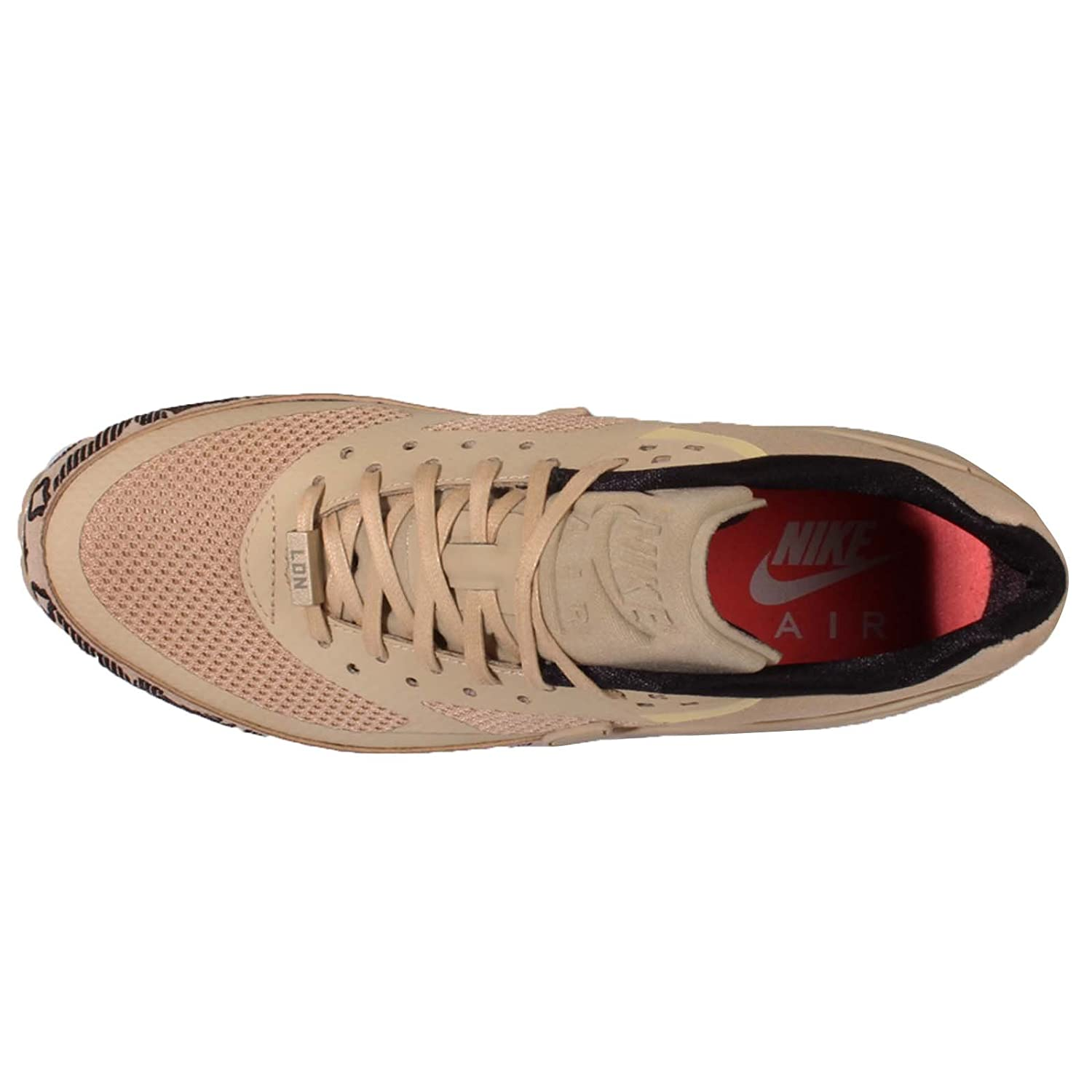 finest selection 7be6d b714f ... canada amazon nike womens w air max bw ultra lotc qs london linen linen  black fashion