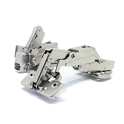 Superieur Tu0026B 175 Degree Hinges Face Frame Cabinet Hinges Hydraulic Adjustable  Mounting Concealed Hinges Soft Closing Stainless