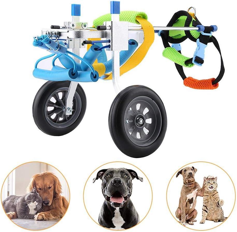 Zetiling Pet Wheelchair review