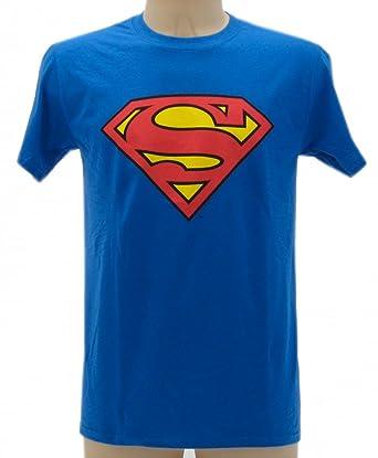 it SupermanAmazon Shirt Originale Maglietta Superman T 8yPOmNvn0w