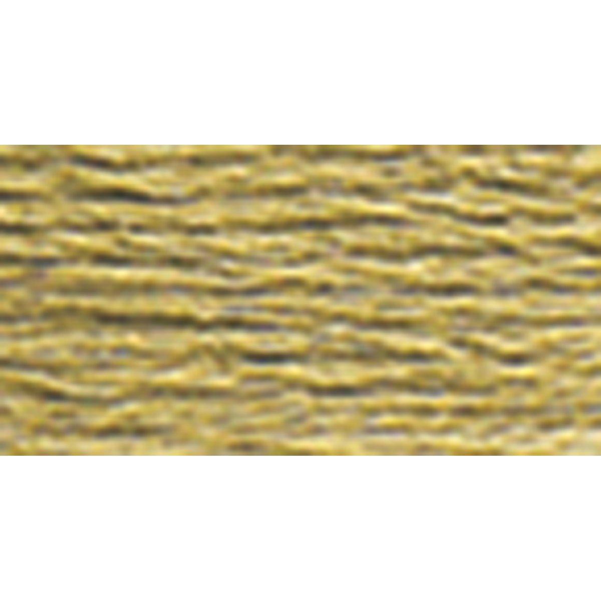 DMC 6-Strand Embroidery Cotton 8.7yd-Light Brown Grey