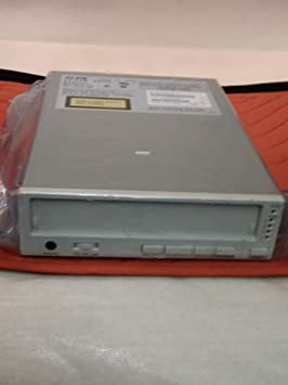 Driver for Alps CD-ROM Changer