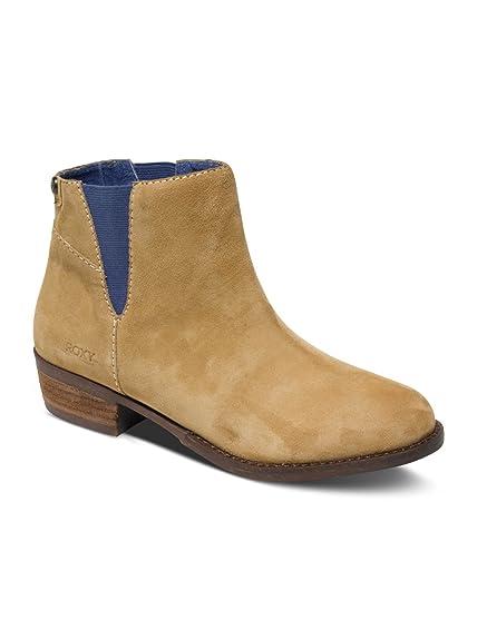 Damen Chelsea Boots, braun, 36