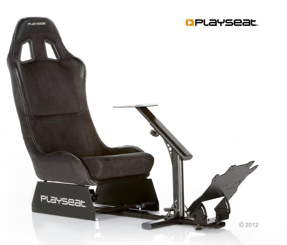 Playseat G25//G27 Bremspedal-Platte