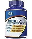 Blood Sugar Support Supplement For Healthy Glucose Control & Maintenance - Supplies Cinnamon, Bitter Melon, Chromium, Manganese- Vitamins & Supplements - Natural Formula