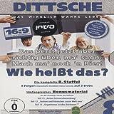 Dittsche: Das wirklich wahre Leben - Die komplette 8. Staffel [2 DVDs]