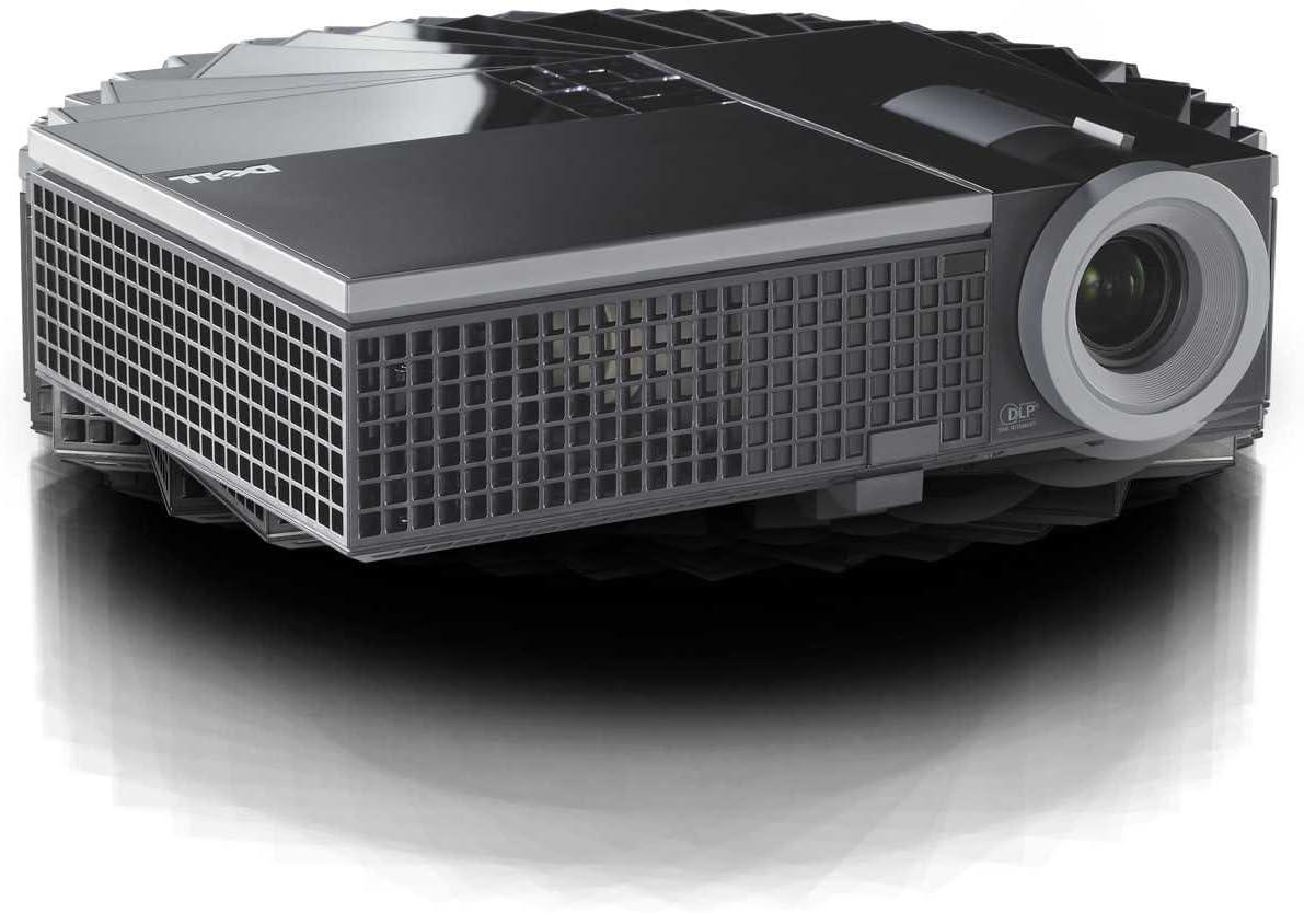 Dell 1209S DLP Projector (Black)
