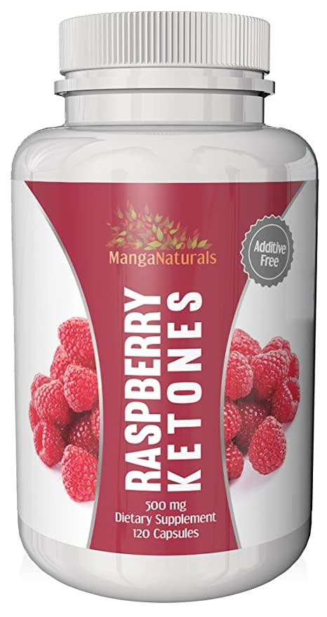 Buy Raspberry Ketones 500mg Fresh Weight Loss And Fat Burning Supplement Plus Appetite Suppressant As Seen On Dr Oz Maximum Formula Premium Quality Fully Guaranteed By Manga Naturals Online At Low