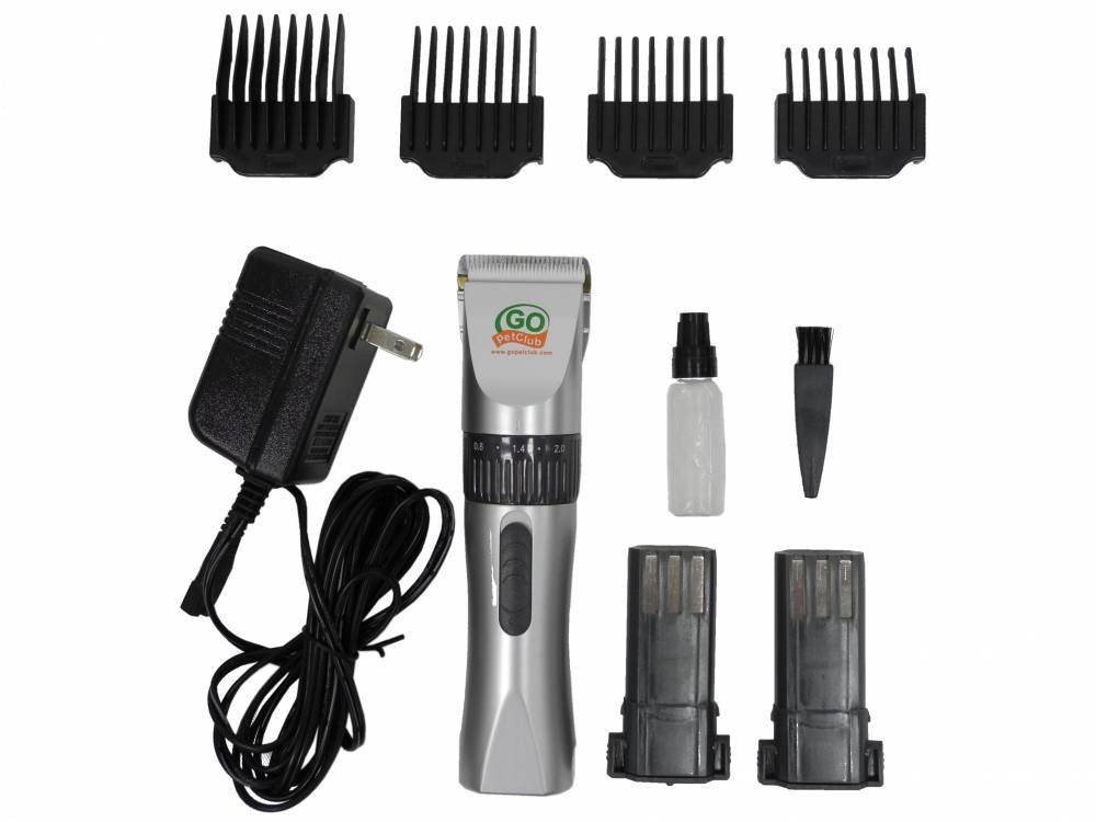 Go Pet Club PC-901 Pet Grooming Clippers