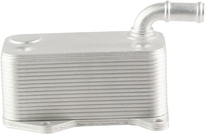 Topacio 06d117021 C enfriador de aceite del motor: Amazon.es: Coche y moto