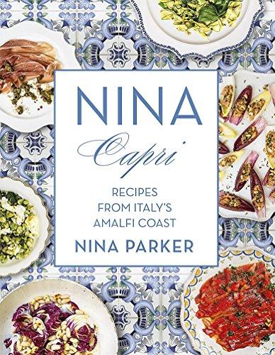 Nina Capri by Nina Parker