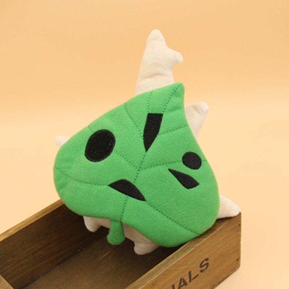 New The Legend of Zelda Wind Waker Makar Korok Plush Toy 20CM