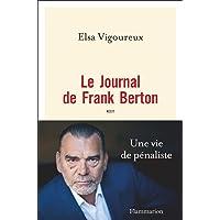 JOURNAL DE FRANK BERTON (LE)
