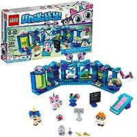 LEGO Unikitty Dr. Fox Laboratory Building Kit (359...