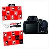 Scratchgard Ultra Clear Protector Screen Guard for Nikon CP P900