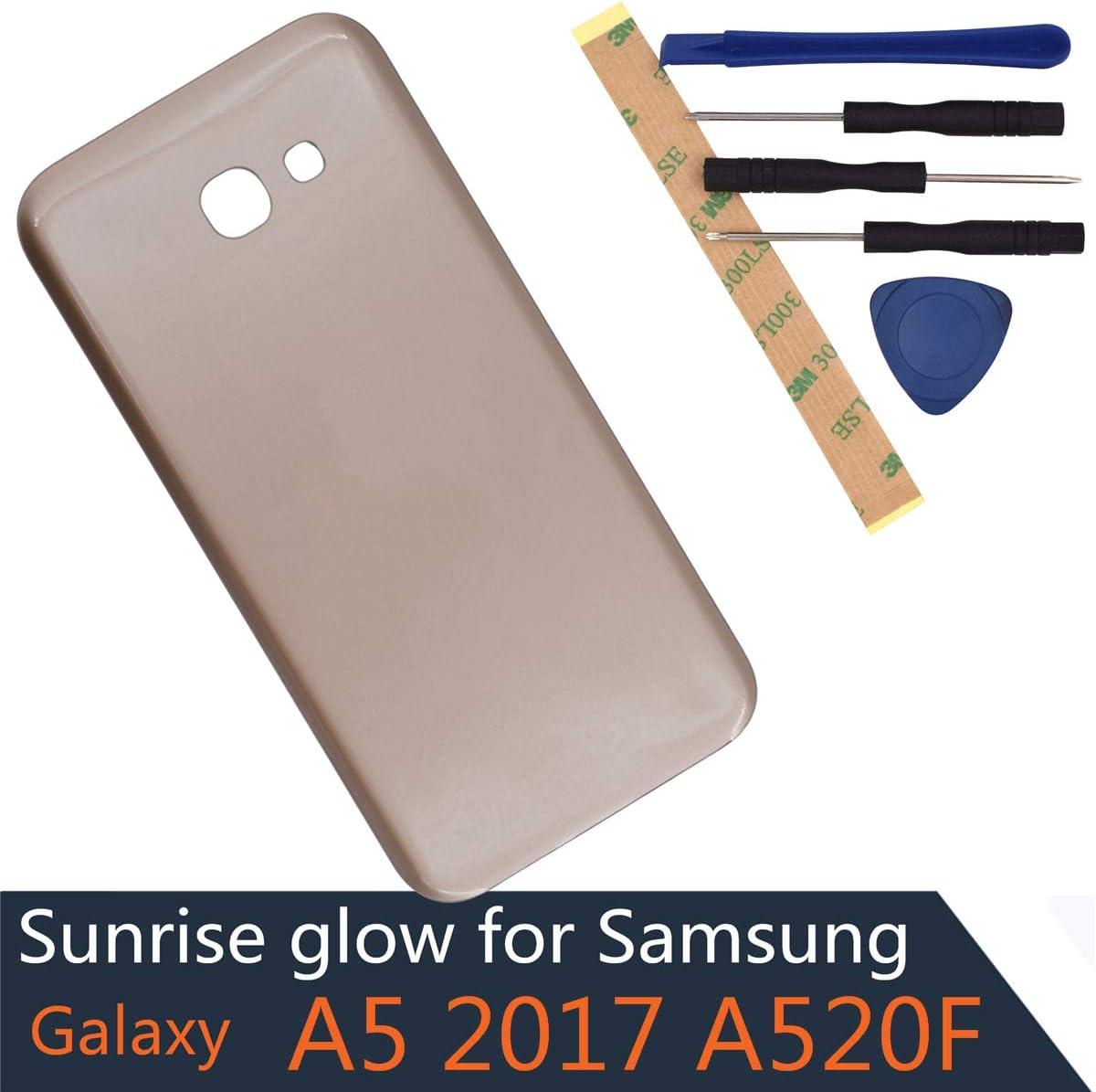 Panel de la cubierta trasera para Samsung Galaxy A5 2017