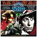 Doctor Who: Serpent Crest Part 5 - Survivors in Space Audiobook by Paul Magrs Narrated by Tom Baker, Susan Jameson, Richard Franklin, David Troughton