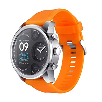 iLPM5 Smart Watch Fitness Activity Heart Rate Tracker a Prueba de ...