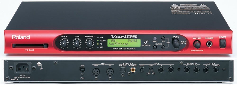 Roland VariOS Variable System Module 300