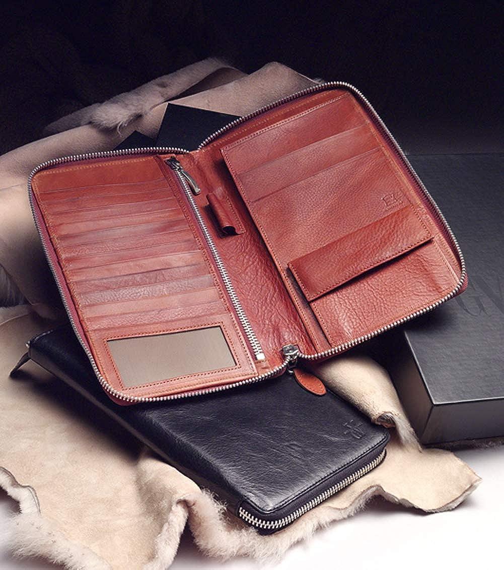 Wallet Mens Travel Wallet