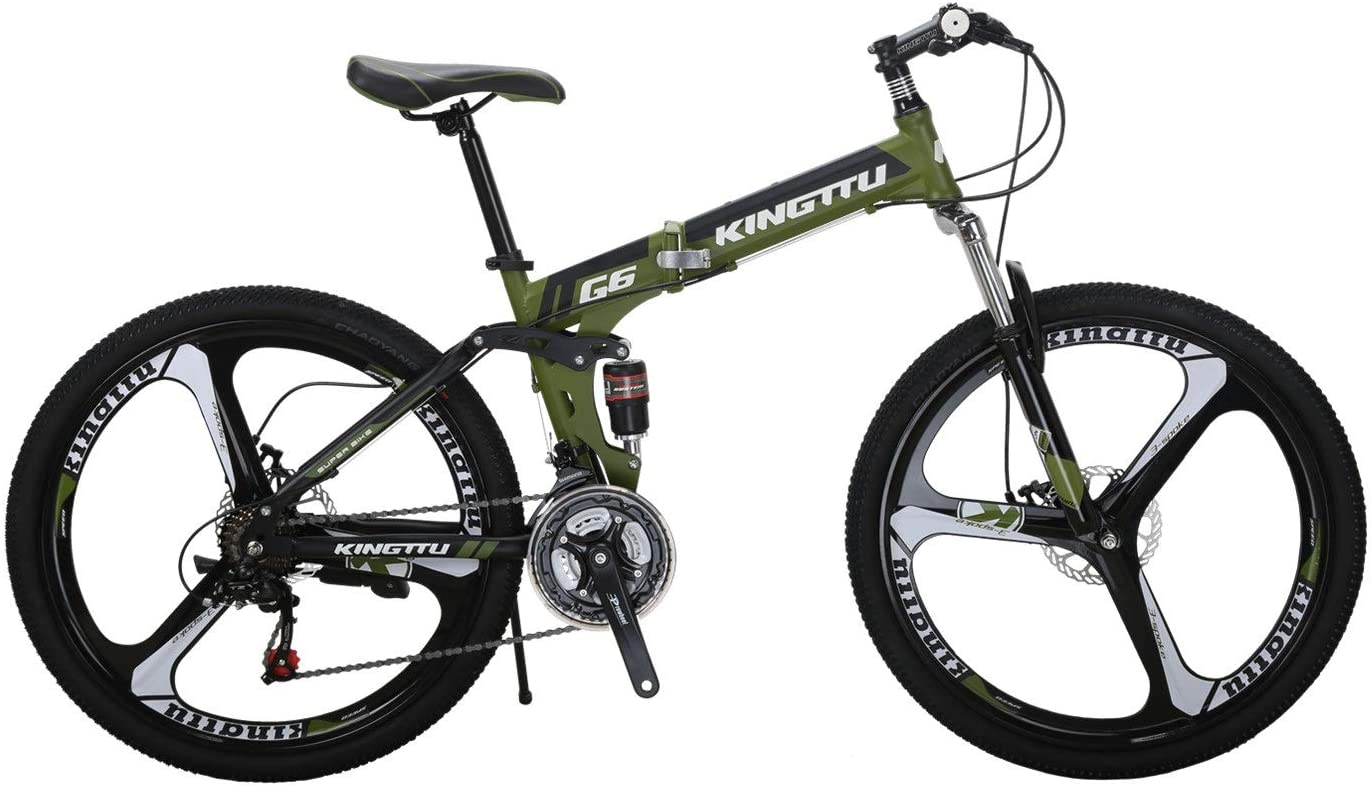 Kingttu KTG6 Mountain Bike