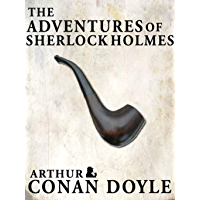 The Adventures of Sherlock Holmes (Original Edition) (English Edition)