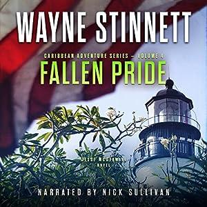 Fallen Pride Audiobook