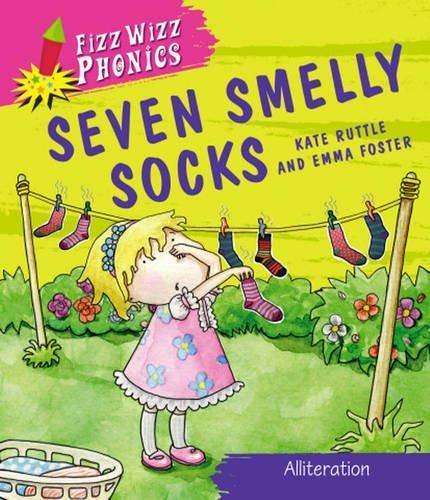 fizz-wizz-phonics-seven-smelly-socks-by-kate-ruttle-23-aug-2012-paperback