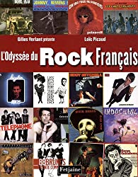 L'odyssée du rock français par Loïc Picaud