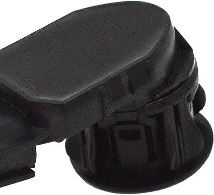 labwork Black PDC Ultrasonic Parking Sensor 89341-42060-C0 Fit for 2017-2018 Toyota RAV4 2.5L L4