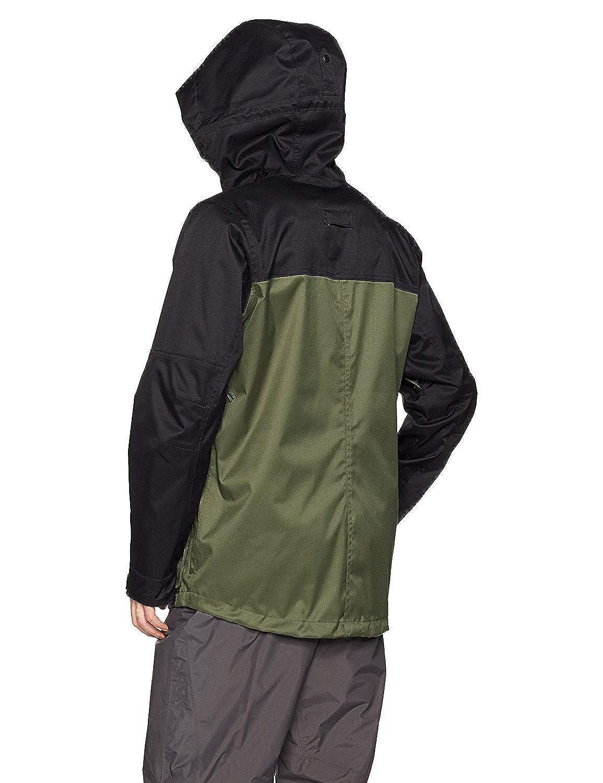 Amazon.com: Oakley Madera 15 K BZS chamarra: Clothing
