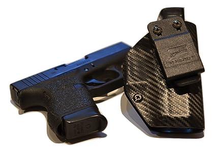 FNH FN 509 Holster- Carbon Fiber Black