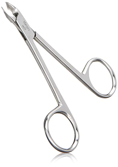 Amazon.com : SUVORNA 4 Inch Professional Grade Stainless Steel ...