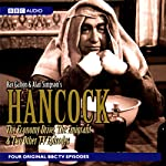 Hancock: The Economy Drive, The Emigrant and Two Other TV Episodes | Ray Galton,Alan Simpson