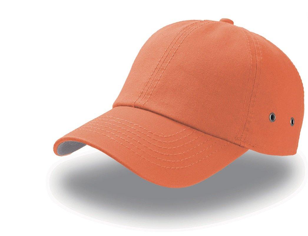 t-shirteria Action Béisbol Atlantis- Gorra para Béisbol, Arancione ...