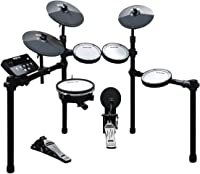 HXW SD61-5 Mesh Drum Kit – Best Responsive