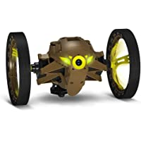 Parrot Mini Drone Jumping Sumo (Brown)