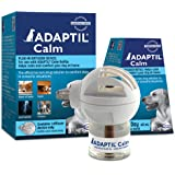 ADAPTIL Diffuser Starter Kit - For Constant Calming at Home - Helps Dogs Adapt to Staying Home Alone, Loud Noises…