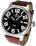 """エアロマチック1912 腕時計 ミリタリークラシック """"砂漠の狐ドイツの伝説"""" 自動巻き A1361 [並行輸入品]"""