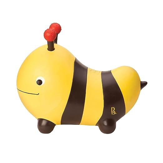 """1 opinioni per B """"Bouncy boing Bizzi Bumble Bee Hopper"""" Toy"""