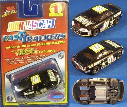 2005 Life-Like Chevy U.S. Army Slot Car 9863 by Life-Like (Life Like Ho Racing)