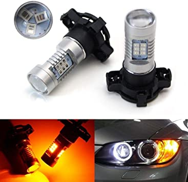 OES Front Bulb Socket for Turn Signal Cars w// Xenon Headlights For BMW E91 E90