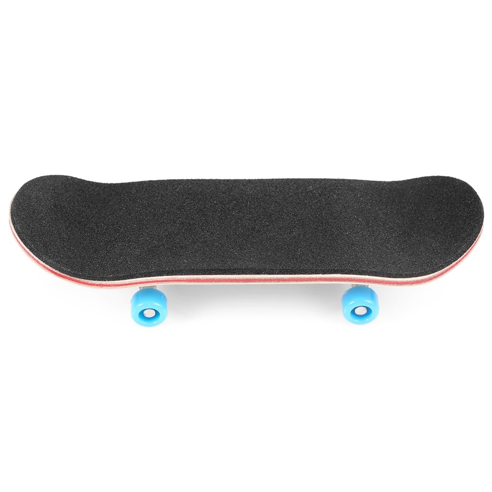 Tini Regner Holz Tech Deck Finger Board Ultimate Sport Training Requisiten
