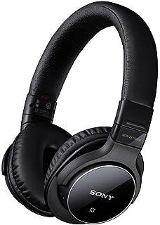 97a5b319809 Sony MDR-ZX750DC Wireless Noise-Canceling Bluetooth Headphones W' Case -  MDRZX750DC