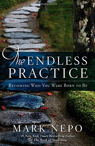 Book Cover: The Endless Practice: Becoming Who You Were Born to Be